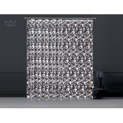 Firana organtyna wzór ILIOS wys. 280 cm