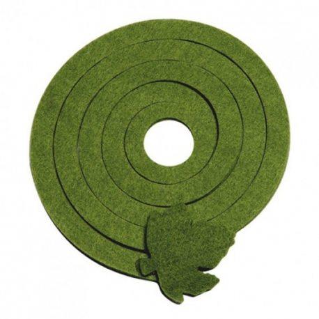 Zielona