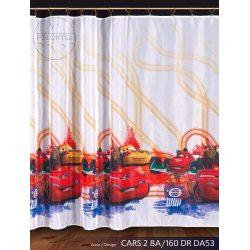Firana dla dzieci Disney CARS wzór DA53