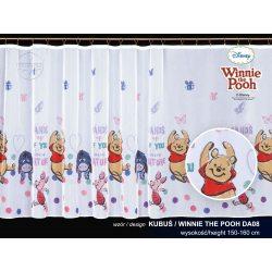 Firana dla dzieci Disney KUBUŚ wzór DA08