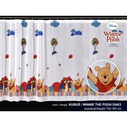 Firana dla dzieci Disney KUBUŚ wzór DAK3