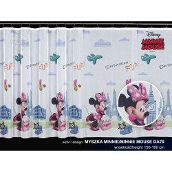 Firana dla dzieci Disney MYSZKA MINNIE wzór DA79