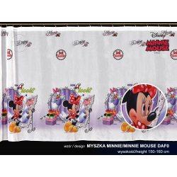 Firana dla dzieci Disney MYSZKA MINNIE wzór DAF0
