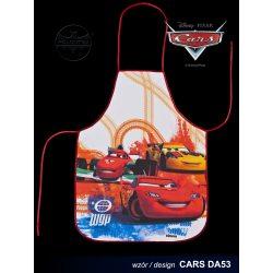 FARTUSZEK CARS NR 2