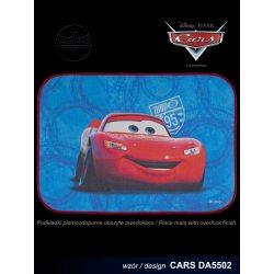 PODKŁADKA CARS - WZÓR DA5502