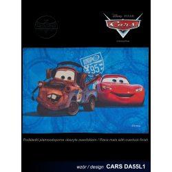 PODKŁADKA CARS 2