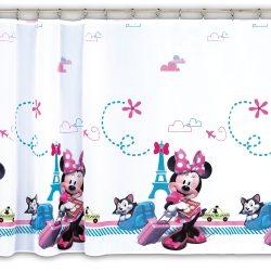 Firana dla dzieci Disney MYSZKA MINNIE wzór DA77