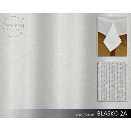 Biało-srebrny 2A
