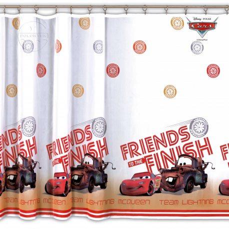Firana dla dzieci Disney CARS wzór DA59