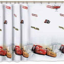 Firana dla dzieci Disney CARS wzór DAL1