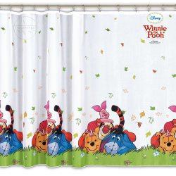 Firana dla dzieci Disney KUBUŚ wzór DA05