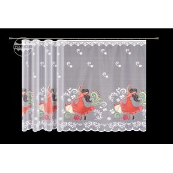 Firana żakardowa dla dzieci Disney 4413 ELENA z AVALORU druk nr DAM1