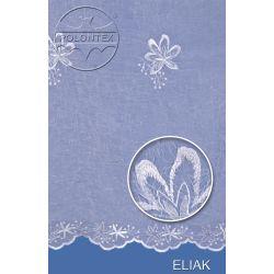 Firana haftowana wzór ELIAK