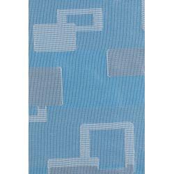 Firana haftowana wzór MULET 1002