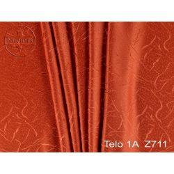 TKANINA TELO Z711