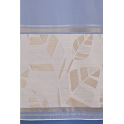 Firana haftowana wzór BEKAS DH03