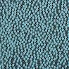 Tkanina koronkowa wzór 4227, kolor turkusowy
