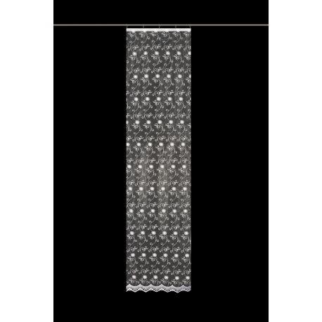 Firan haftowana wzór ESTINA nr DL96