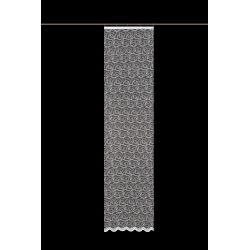 Firan haftowana wzór GRASJELA nr DM01