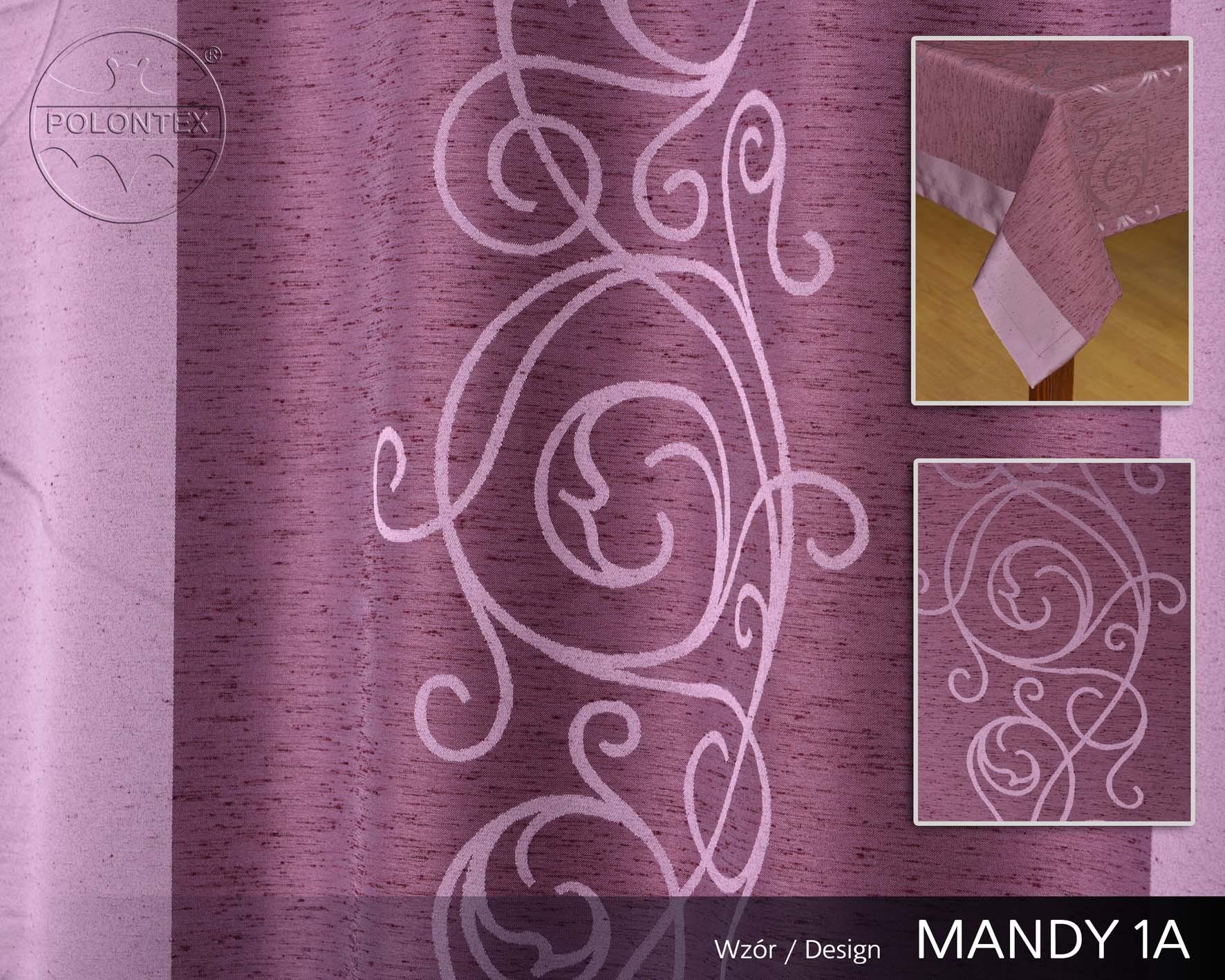 MANDY 1A 4114