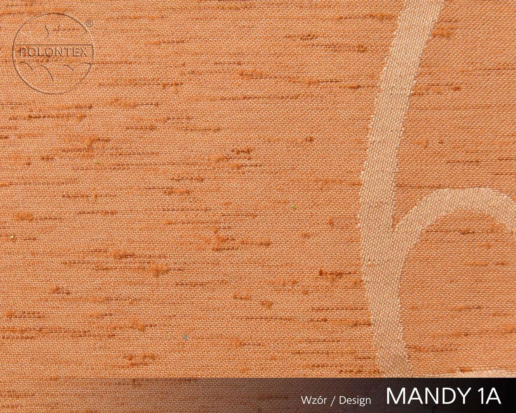 MANDY 1A 7208