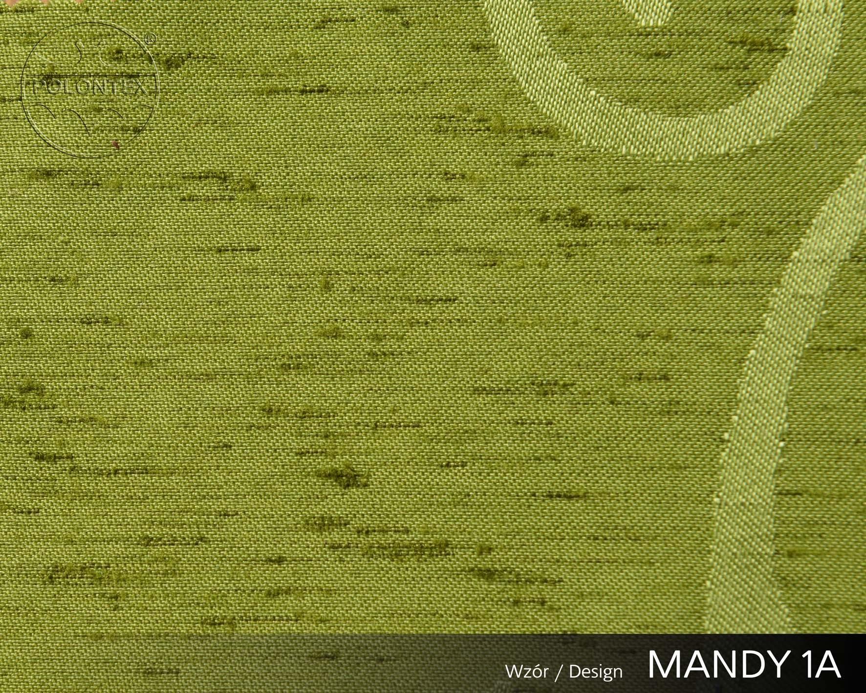MANDY 1A 6529