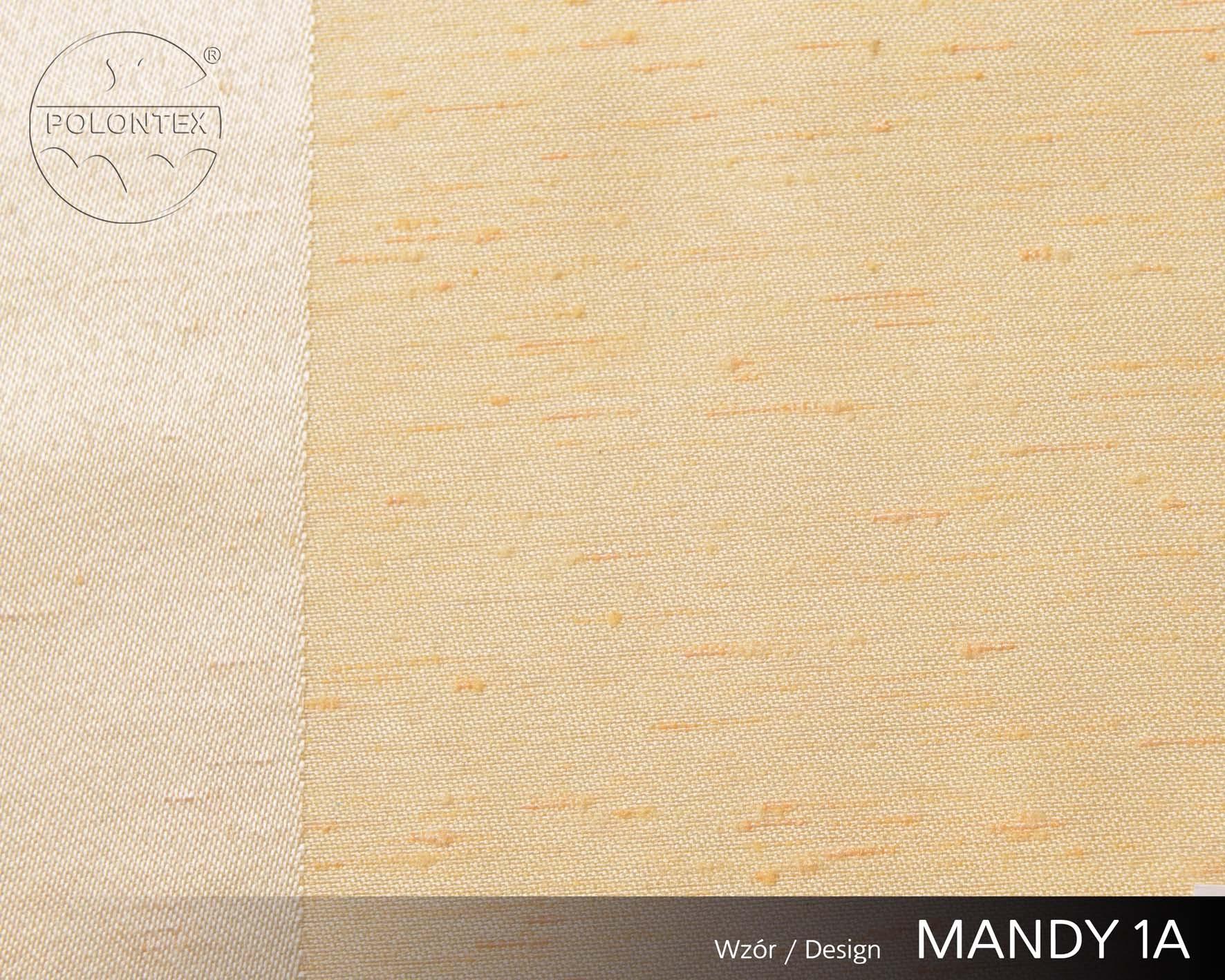 MANDY 1A 2261