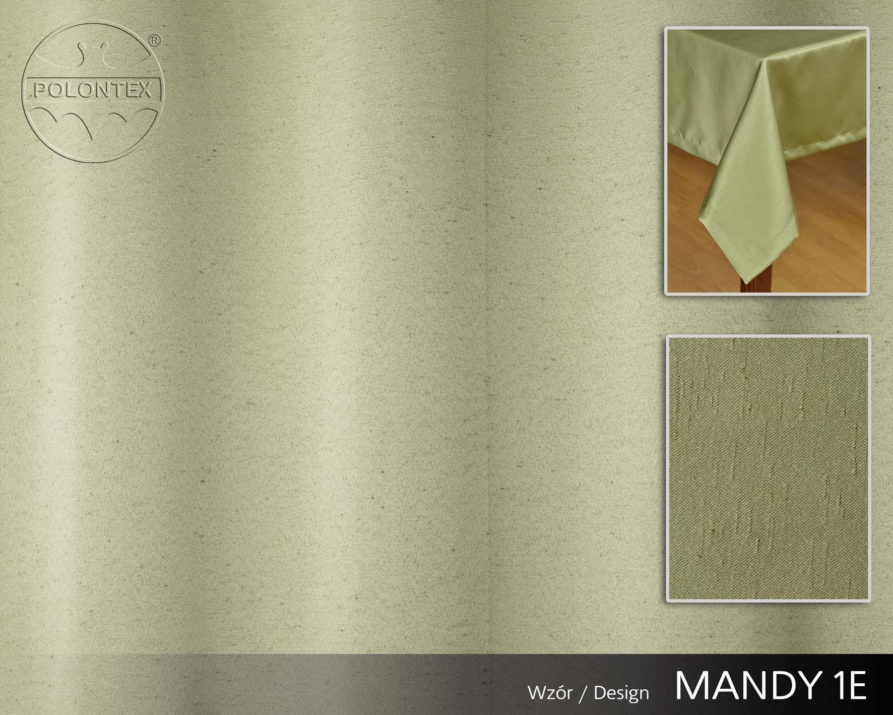 MANDY 1E 6418