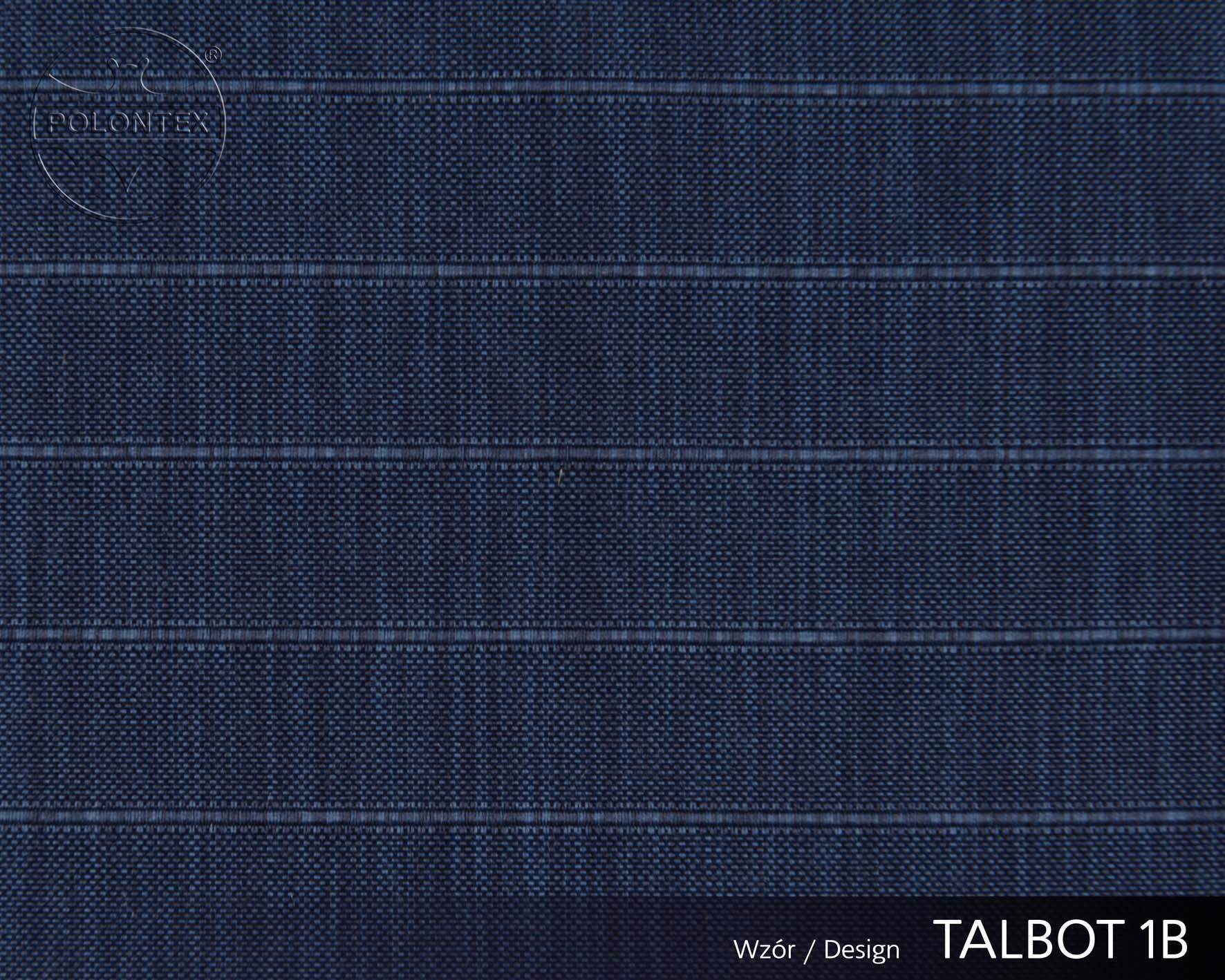 TALBOT 1B 5279