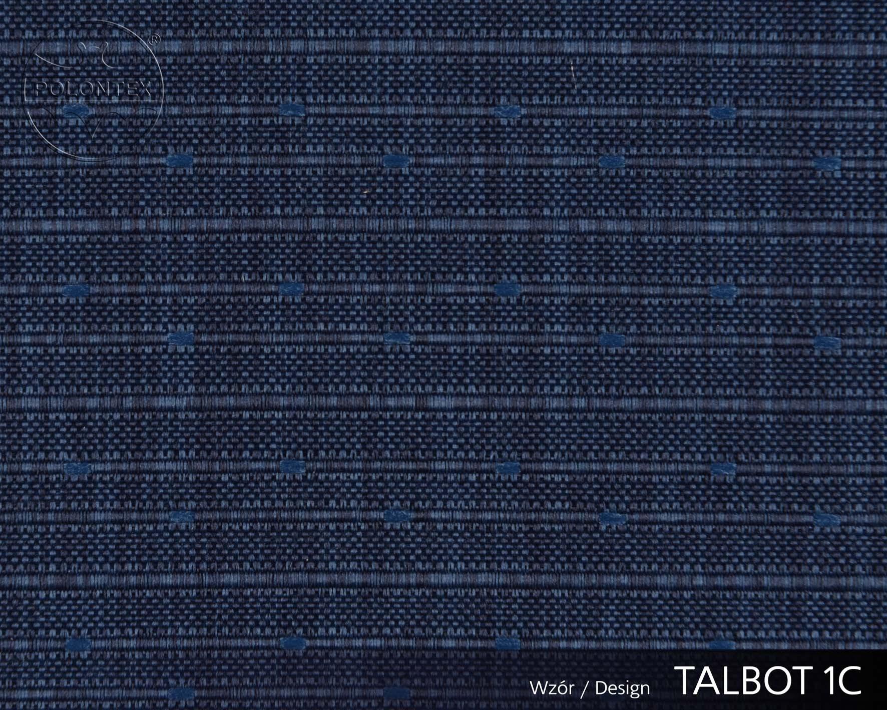 TALBOT 1C 5279