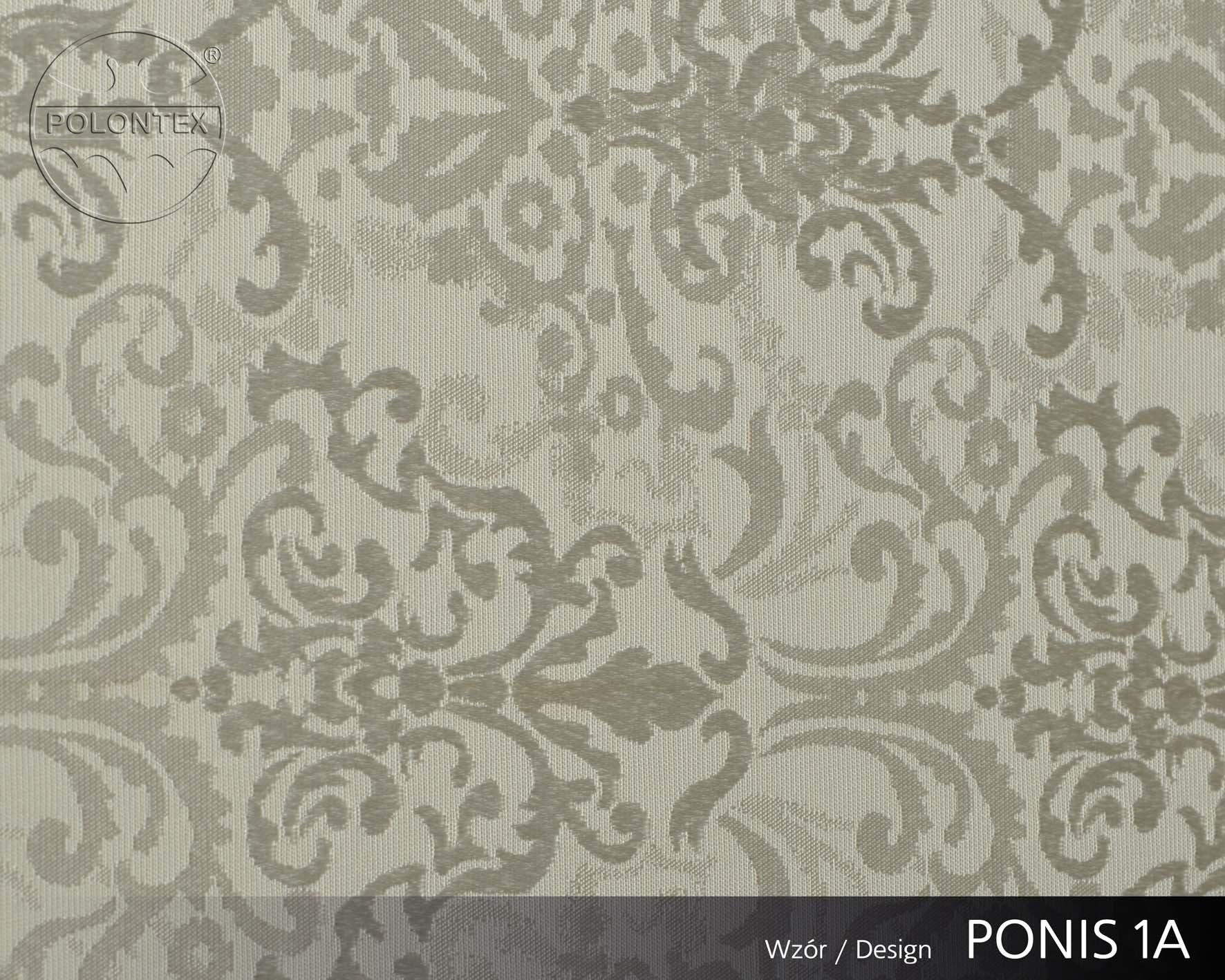 Ponis 1A 1187
