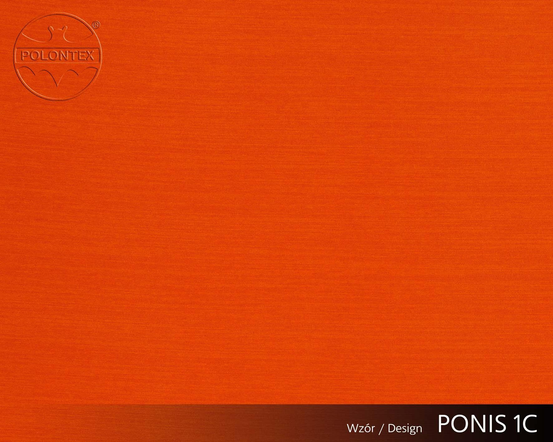 Ponis 1C 2387