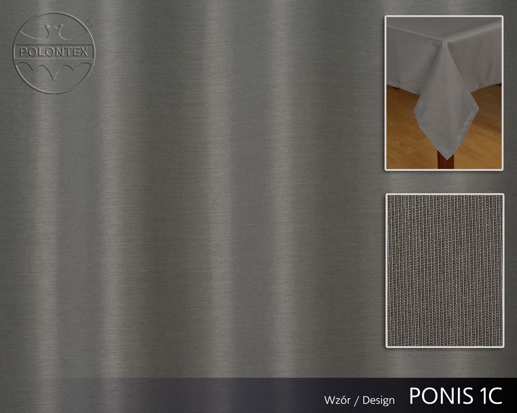Ponis 1C 8485