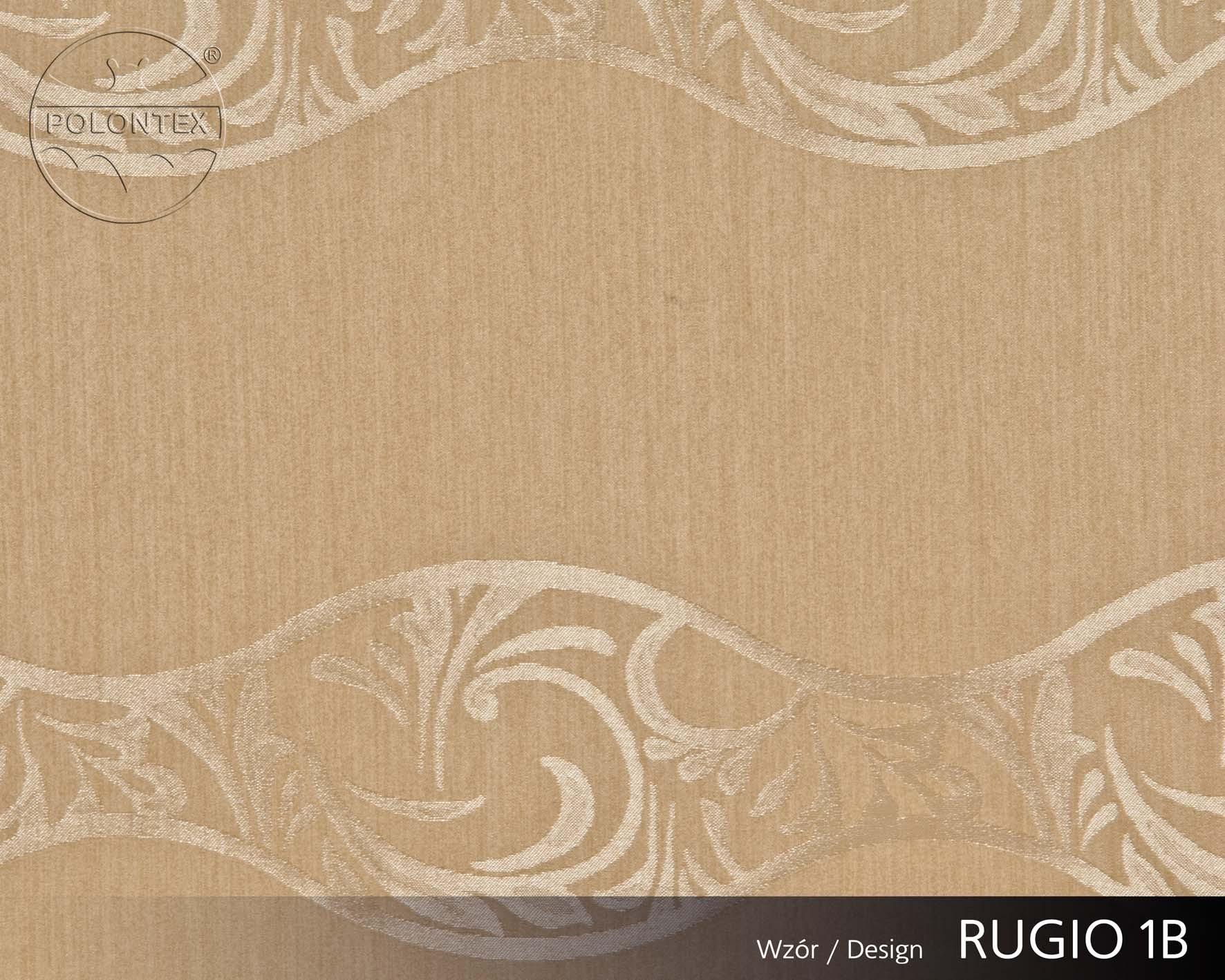 RUGIO B1115