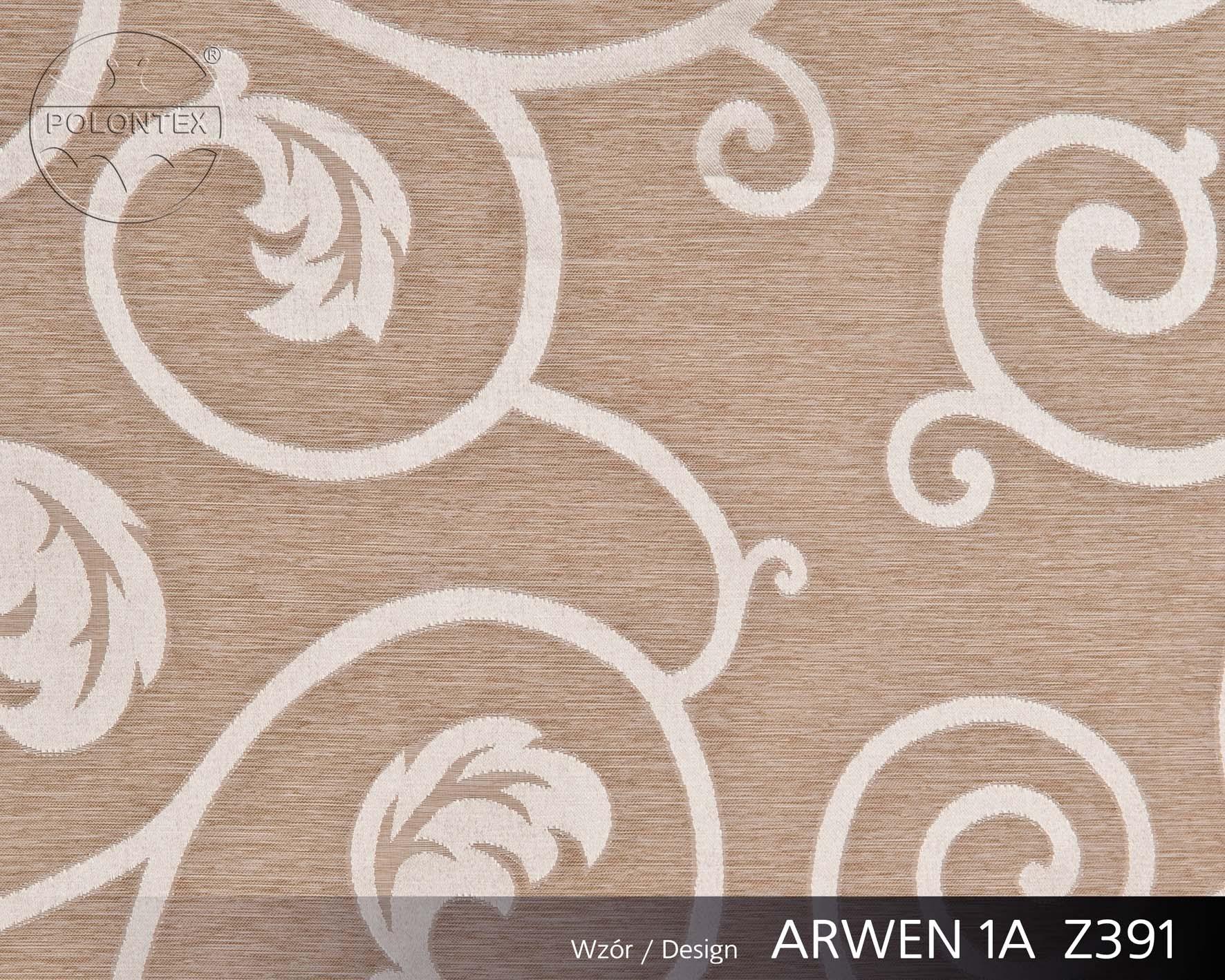 ARWEN 1A Z391