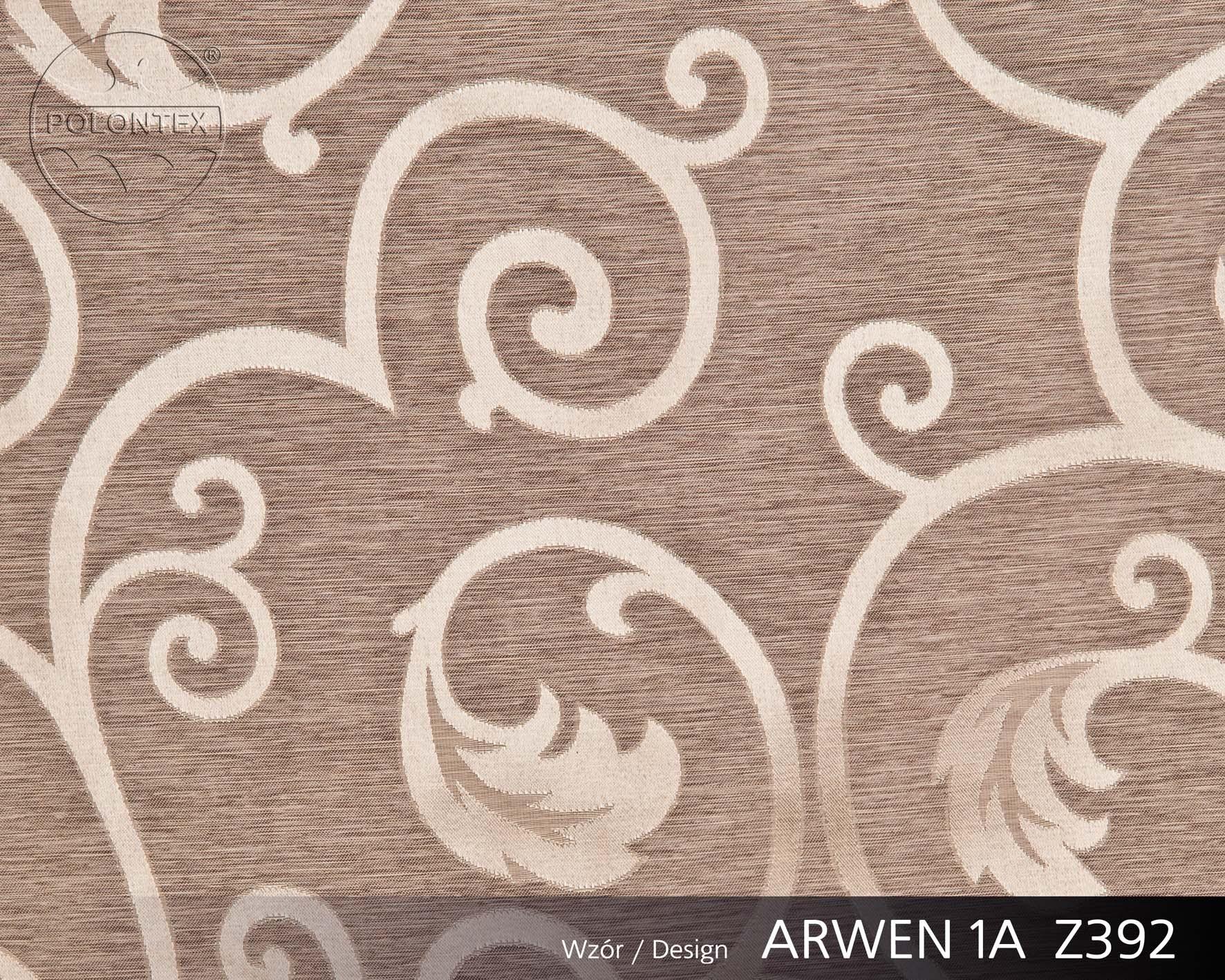 ARWEN 1A Z392