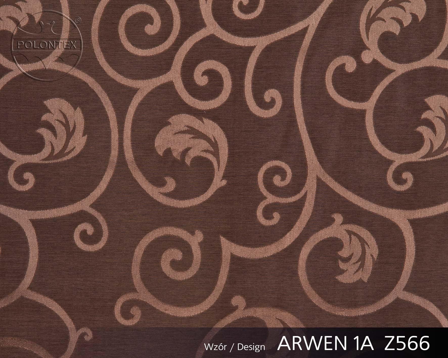 ARWEN 1A Z566