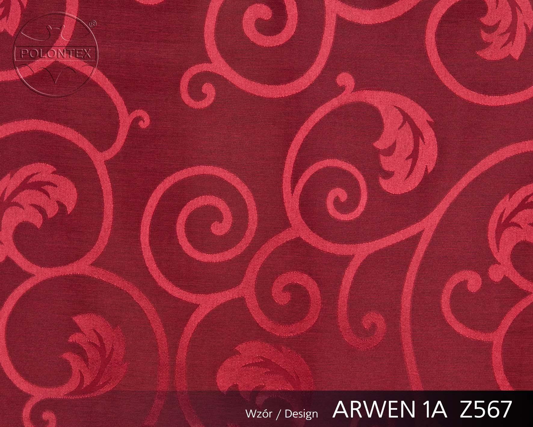 ARWEN 1A Z567