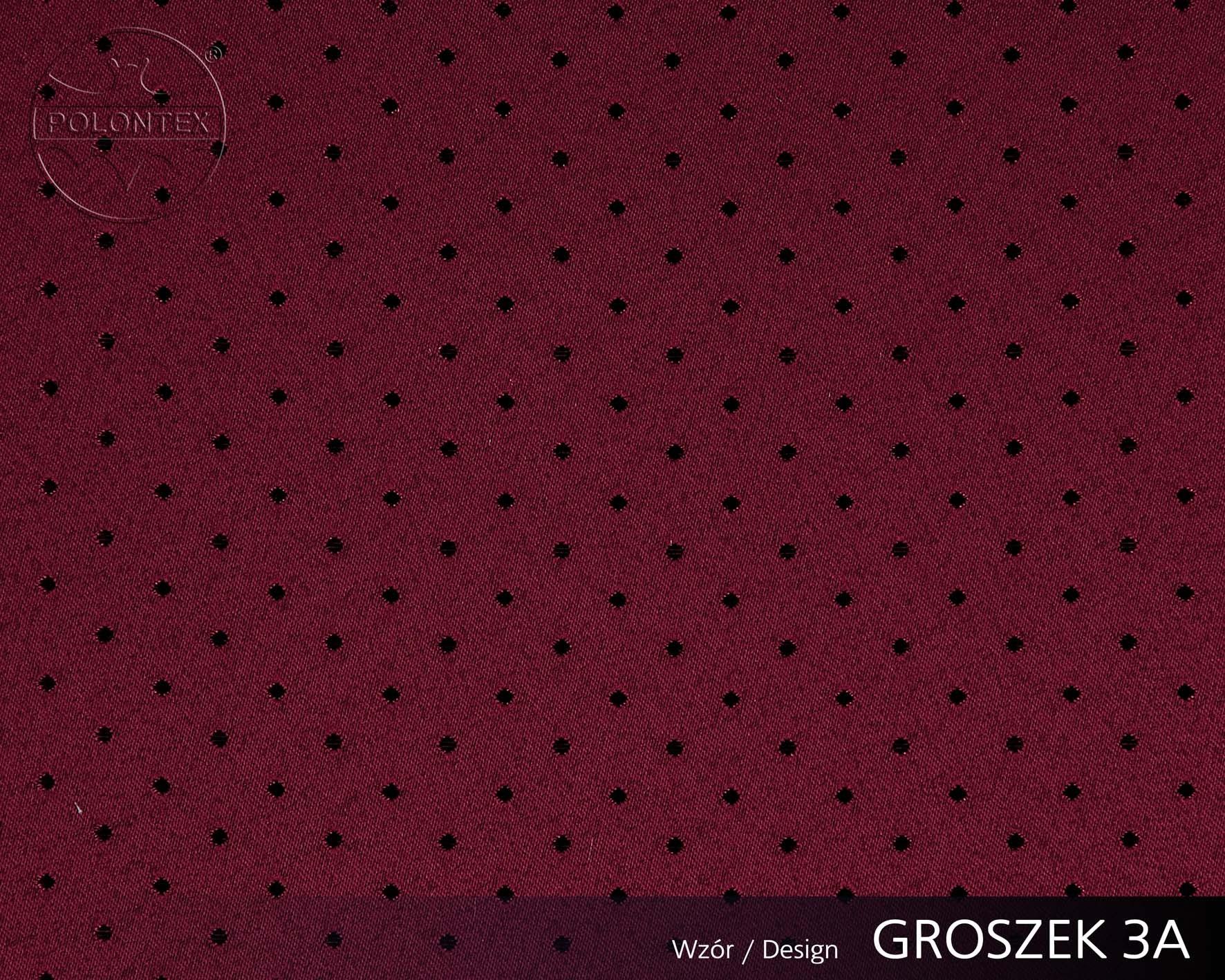 GROSZEK 3096