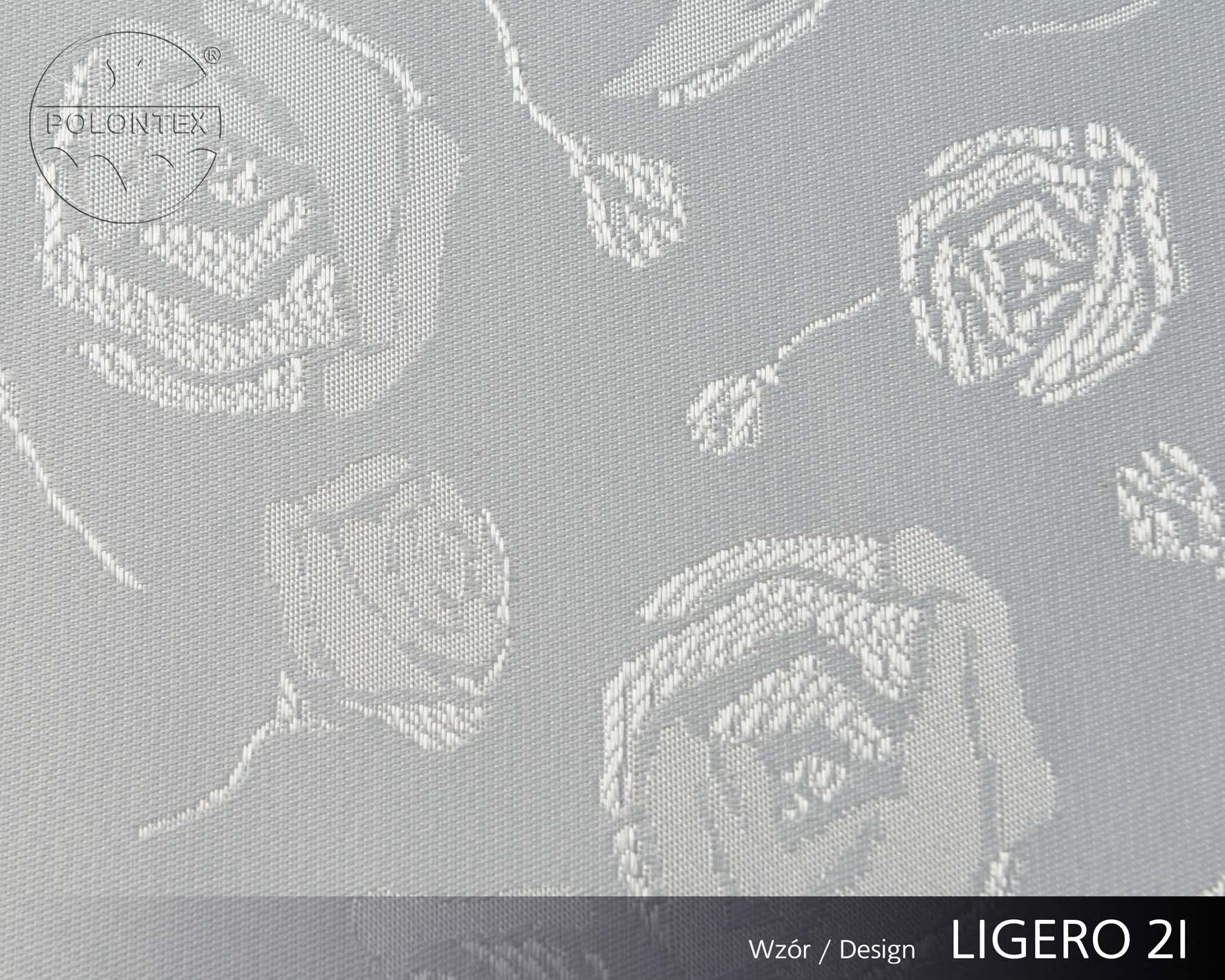 LIGERO I1000