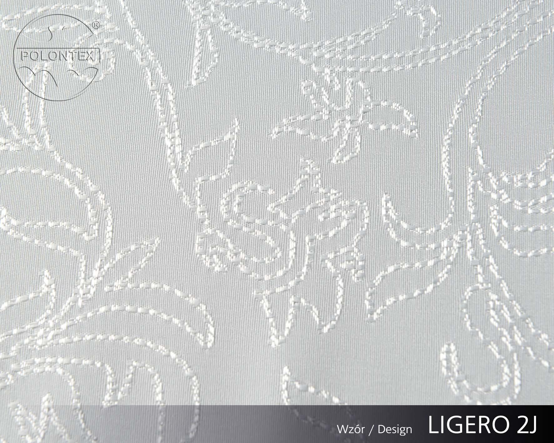 LIGERO J1000