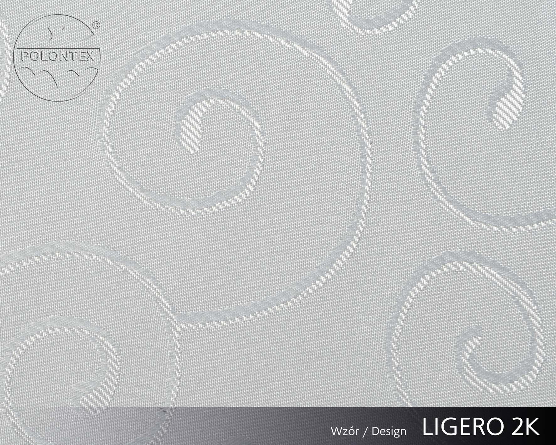 LIGERO K1000