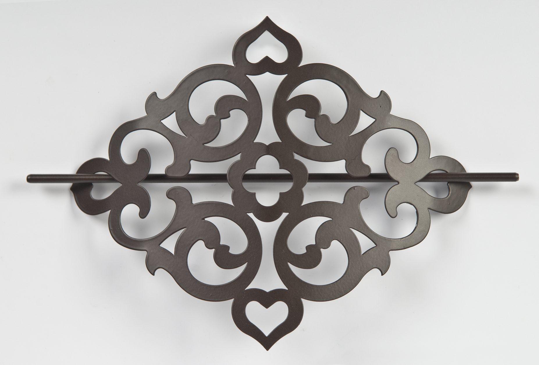 Karo Metal 46917 brazowy