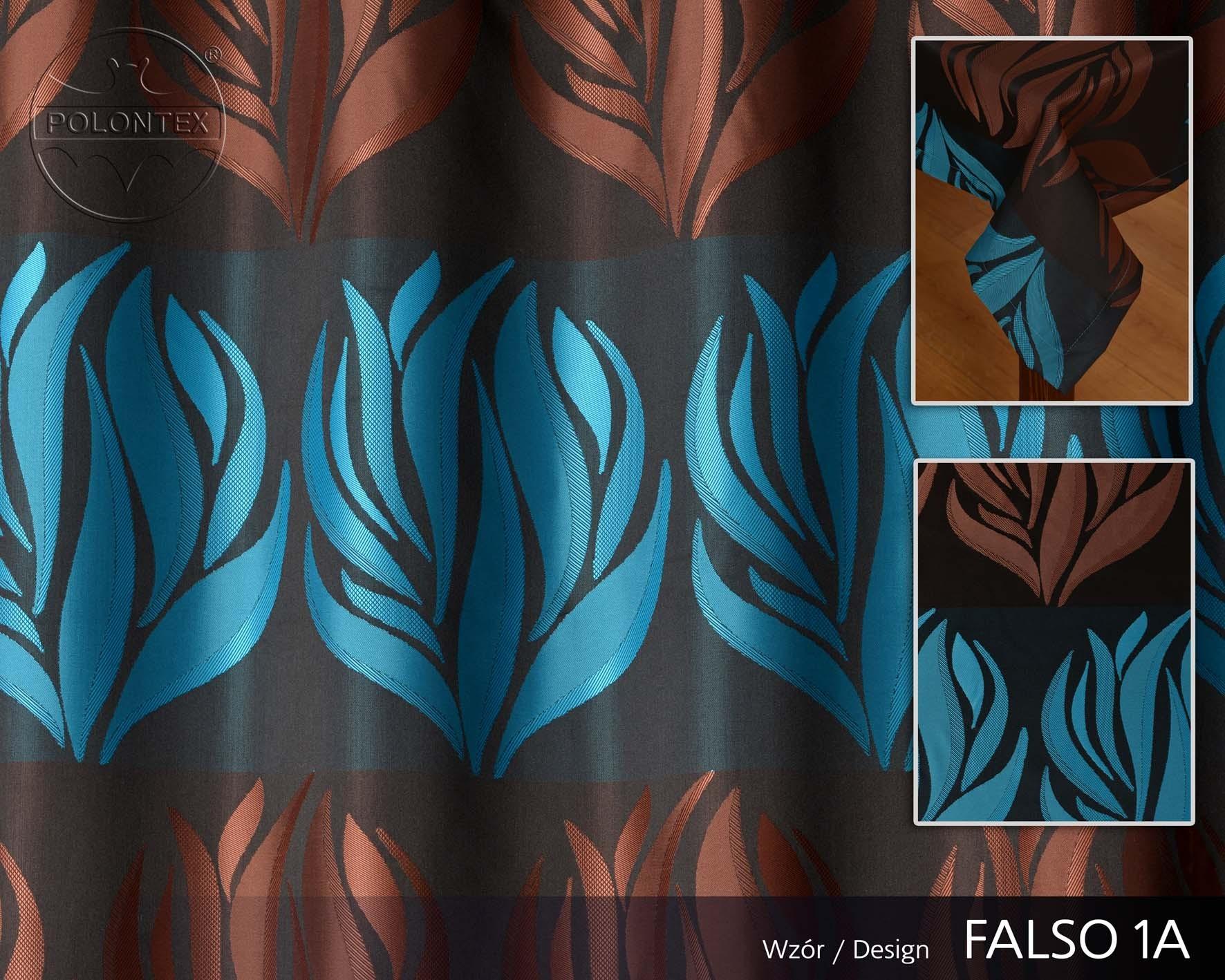 Falso A207