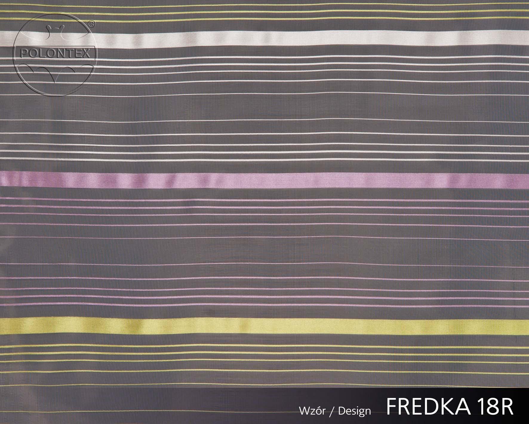 FREDKA 18R