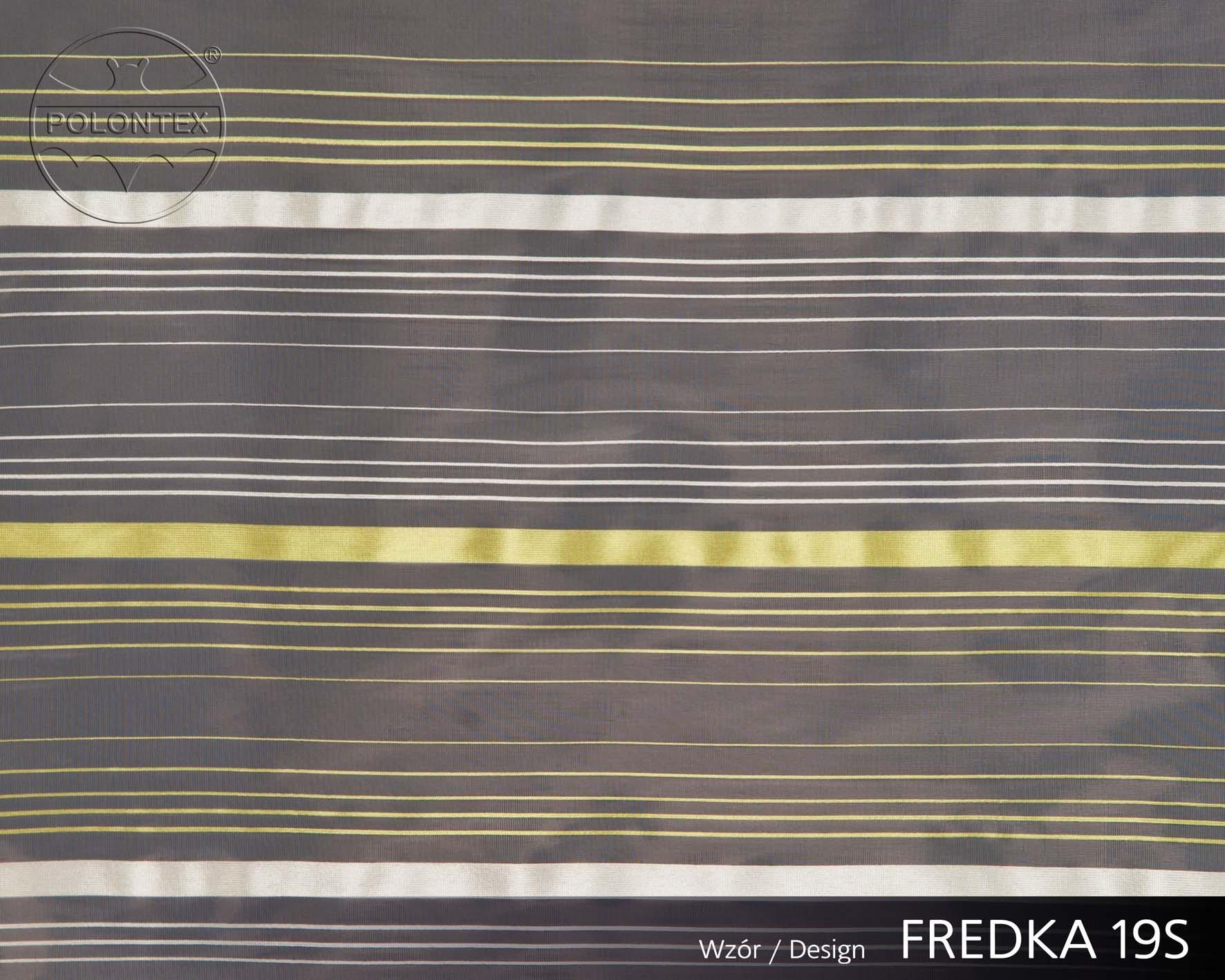 FREDKA 19S