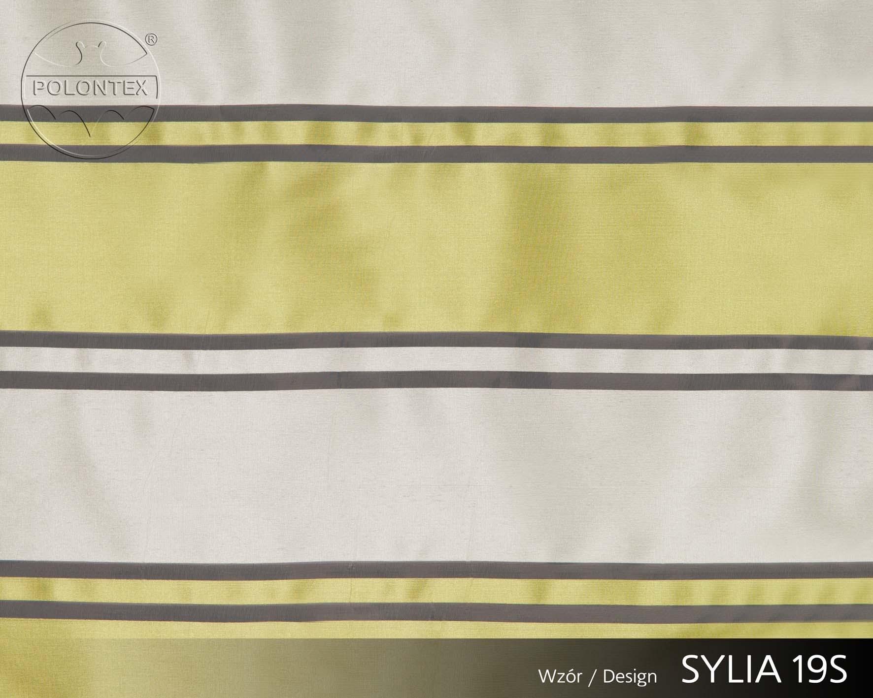 SYLIA 19S