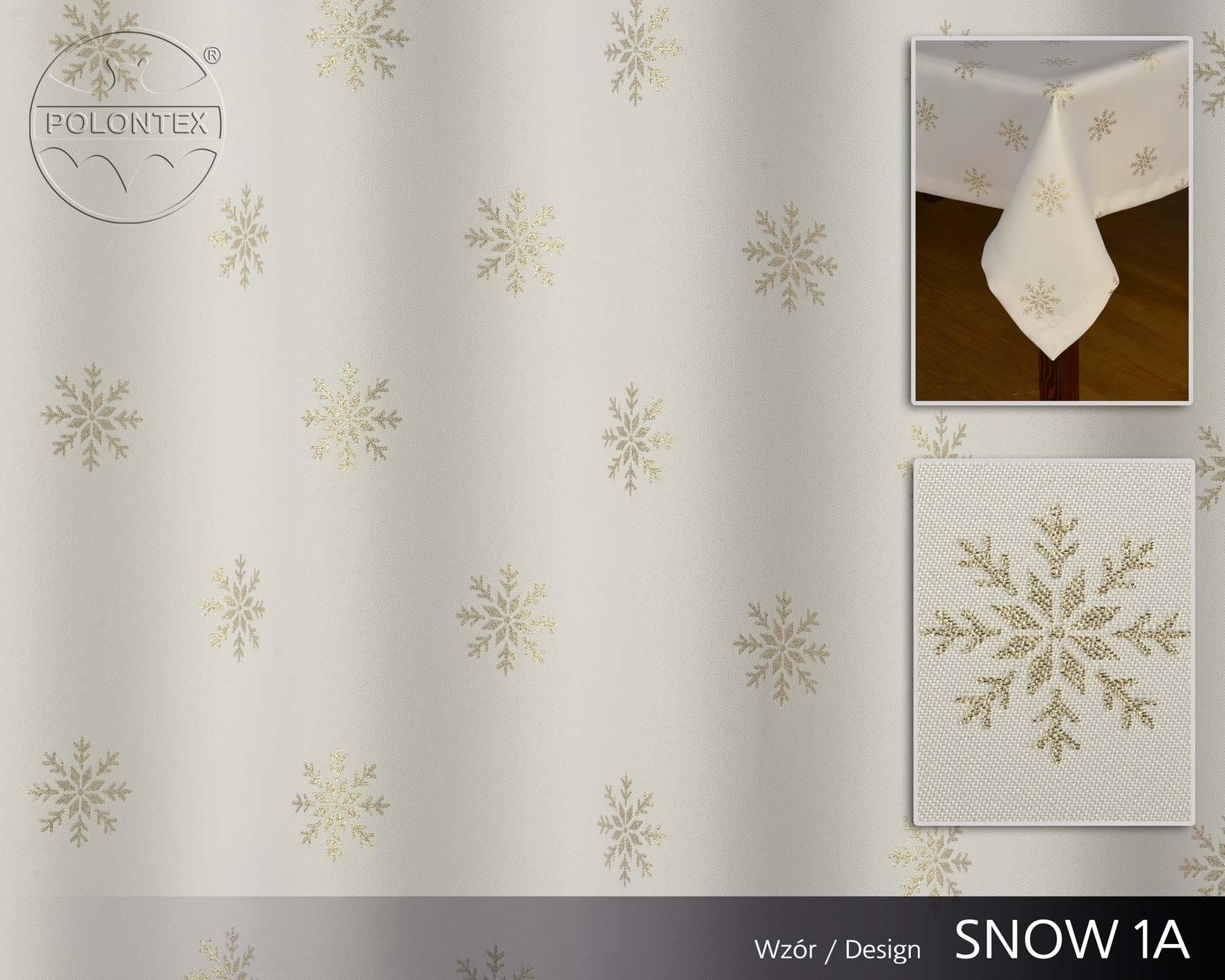 SNOW 1A