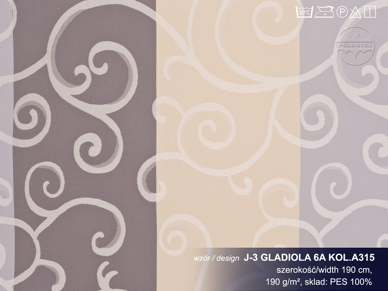 Gladiola A315