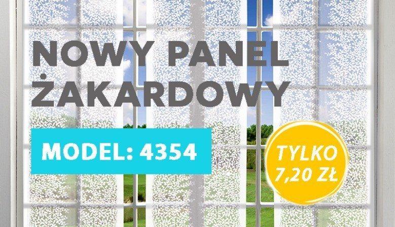 Panel 4354